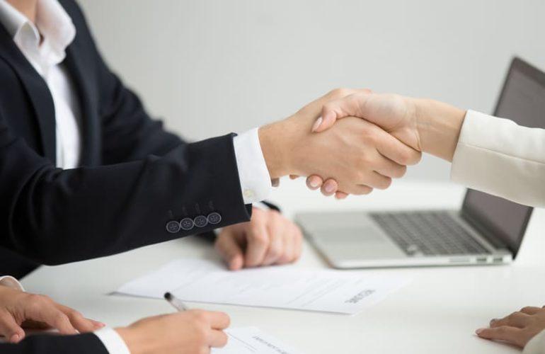 доверие в добрия счетоводител